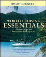 World Cruising Essentials | Jimmy Cornell |