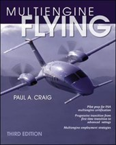 Multiengine Flying | Paul A. Craig |