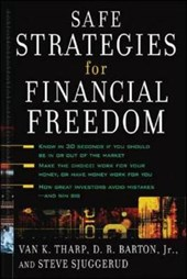 Safe Strategies for Financial Freedom | Van K. Tharp |