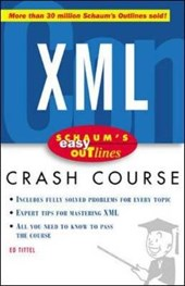 Schaum's Easy Outline XML