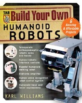 Build Your Own Humanoid Robots