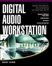 Digital Audio Workstation | Colby N. Leider |