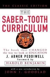 Saber-Tooth Curriculum