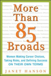More Than 85 Broads | Janet Hanson |