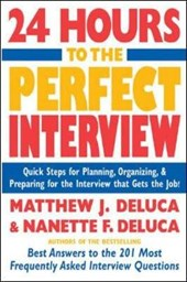24 Hours to the Perfect Interview