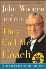 They Call Me Coach | JohnR Wooden |