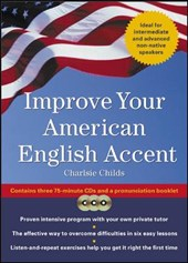 Improve Your American English Accent | Charles Childs |