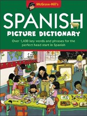 McGraw-Hill's Spanish Picture Dictionary |  |