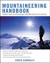 The Mountaineering Handbook | Craig Connally |