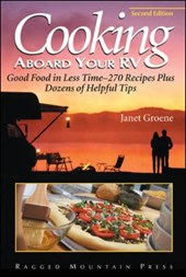 Cooking Aboard Your RV