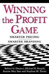 Winning the Profit Game | Robert G. Docters |