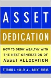 Asset Dedication
