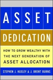 Asset Dedication | Stephen J. Huxley |