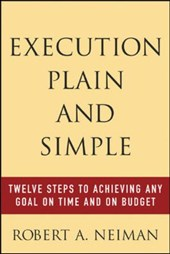 Execution Plain and Simple