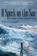 A Speck on the Sea | William Longyard |