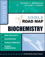 USMLE Road Map Biochemistry | Richard G. MacDonald |