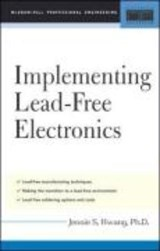 Lead-Free Implementation and Production | Jennie Hwang |