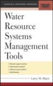 Water Resources Systems Management Tools