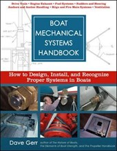Boat Mechanical Systems Handbook | Dave Gerr |