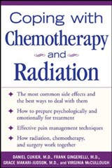 Coping with Chemotherapy and Radiation Therapy | Daniel Cukier |