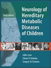 Neurology of Hereditary Metabolic Diseases of Children