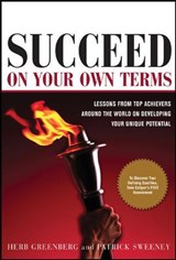 Succeed on Your Own Terms | Herb Greenberg |