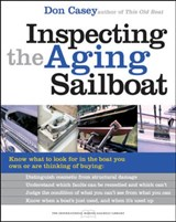 Inspecting The Aging Sailboat | Casey |