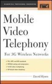 Mobile Video Telephony