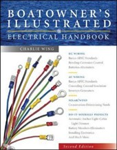 Boatowner's Illustrated Electrical Handbook | Charles Wing |