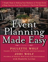 Event Planning Made Easy | Paulette Wolf |