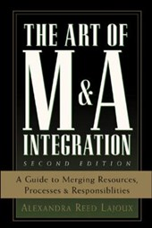 The Art of M&A Integration 2nd Ed
