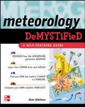 Meteorology Demystified | Stan Gibilisco |