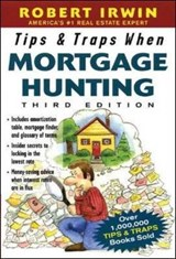 Tips & Traps When Mortgage Hunting, 3/E | Robert Irwin |
