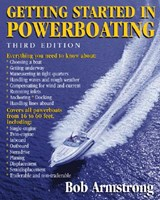 Getting Started in Powerboating | Bob Armstrong |