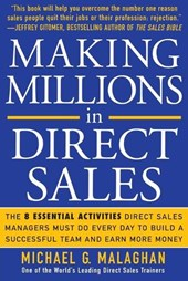 Making Millions in Direct Sales | Michael G. Malaghan |