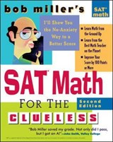 Bob Miller's SAT Math for the Clueless | Miller |