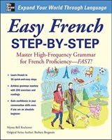 Easy French Step-By-Step | Myrna Bell Rochester |