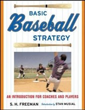 Basic Baseball Strategy | Chuck Freeman |