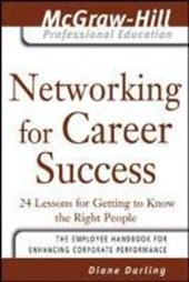 Networking for Career Success | Diane Darling |