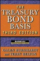 The Treasury Bond Basis | Galen Burghardt |