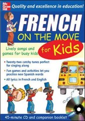 French On The Move For Kids | Catherine Bruzzone |