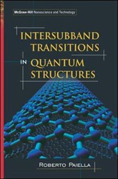 Intersubband Transitions in Quantum Structures | Roberto Paiella |