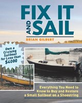 Fix It and Sail | Brian Gilbert |