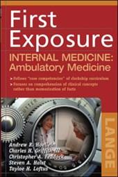 First Exposure to Internal Medicine