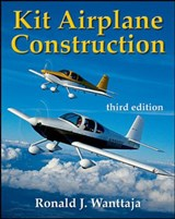 Kit Airplane Construction | Ron Wanttaja |