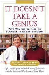 It Doesn't Take a Genius | Randall McCutcheon |
