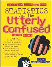 Statistics for the Utterly Confused, 2nd Edition