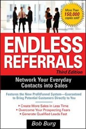 Endless Referrals, Third Edition | Bob Burg |