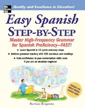 Easy Spanish Step-by-Step | Barbara Bregstein |