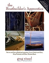 The Boatbuilder's Apprentice | Rossel |
